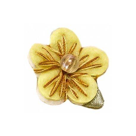 Deco Fleur Feutrine