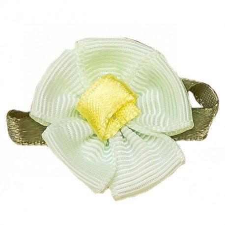Decoration Cadeaux Fleurs Tissus