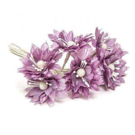 Deco Florale Souvenirs Invites