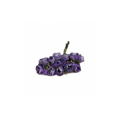 Decoration Cadeaux Fleurs Lilas