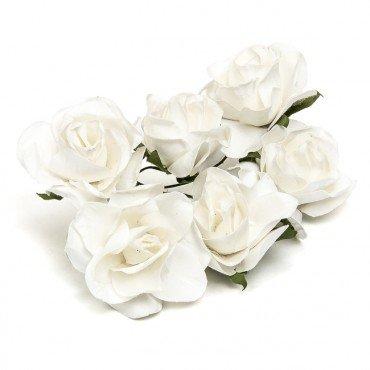 Roses pour Décoration Cadeaux Invités