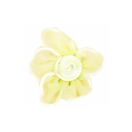 Decorer Fleurs Tissus