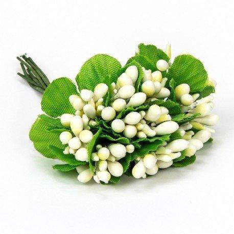 Bouquet Decoratif Cadeau Invités
