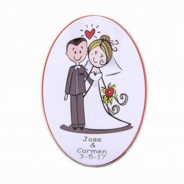 Cadeaux Mariage Gravés