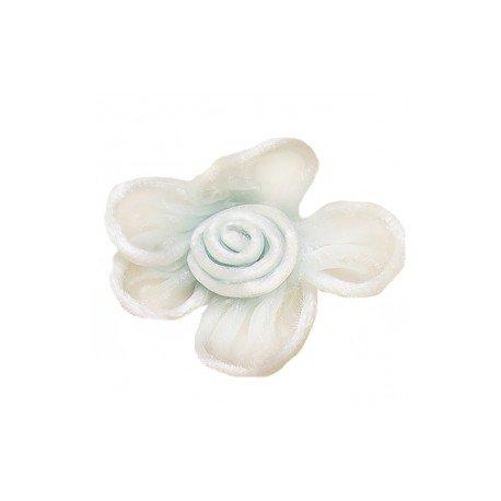 Deco Fleurs Tulle