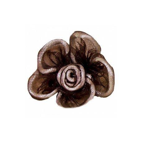 Fleur Tulle a Coudre