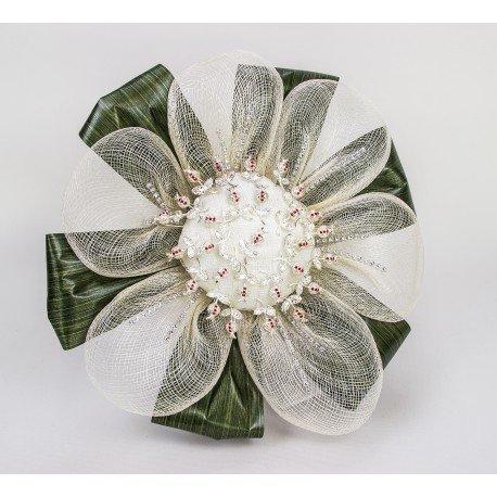 Bouquet Mariée Fleur Artificielle