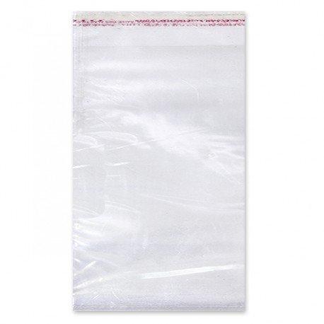 Sachet Plastique 14x8