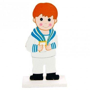 Figurine communion