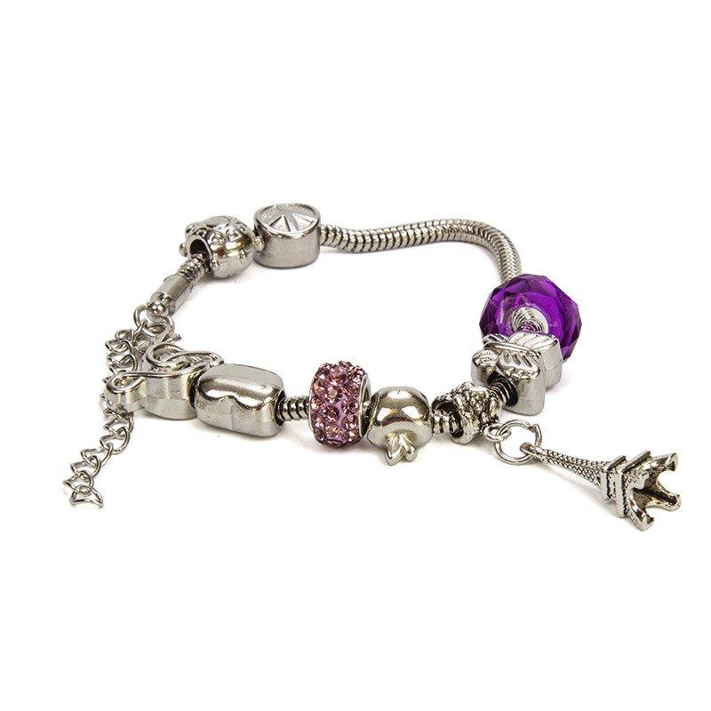 Bracelets originaux invit s mariage - Bracelets bresiliens originaux ...