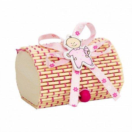 Boîte à Souvenirs Fille