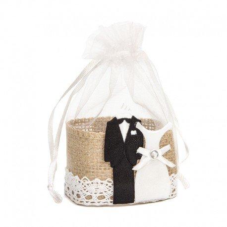 Décoration pour Cadeau de Mariage