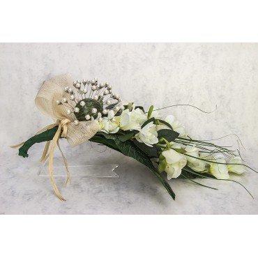Bouquet de mari e tombant pas cher - Bouquet de mariee artificiel pas cher ...
