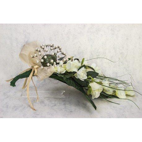 Bouquet de Mariée Tombant pas Cher