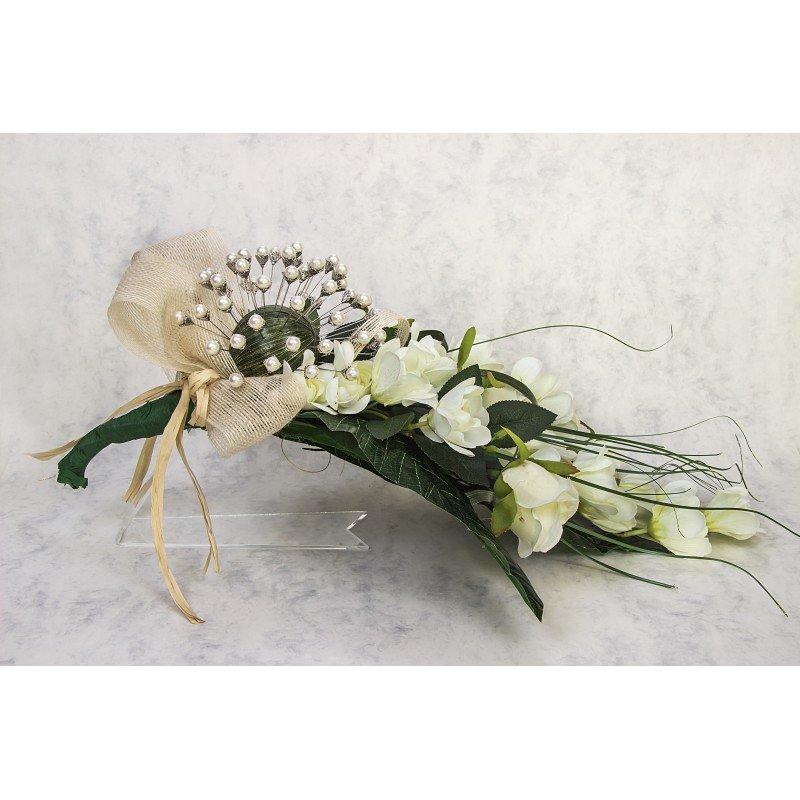 Bouquet de mari e tombant pas cher for Livraison fleurs pas cher livraison gratuite