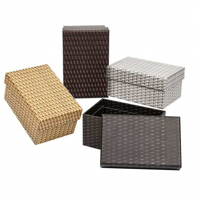 boite cadeau originale. Black Bedroom Furniture Sets. Home Design Ideas