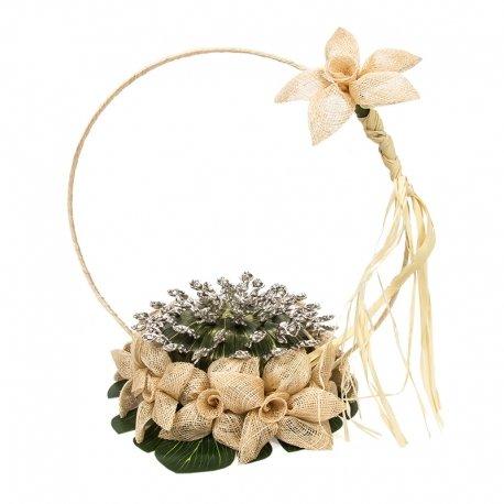 Bouquet pour Épingles Mariage