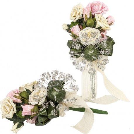 Bouquet original de mari e - Prix bouquet de mariee ...