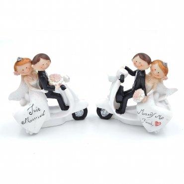 figurines gateau mariage sujet mariage et figurine pas cher figurine pi ce mont e mariage. Black Bedroom Furniture Sets. Home Design Ideas