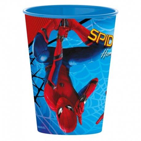 Gobelet Spiderman