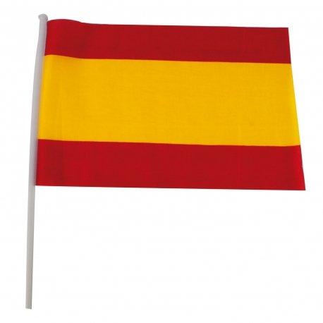 Drapeau Espagnol pour Decoration