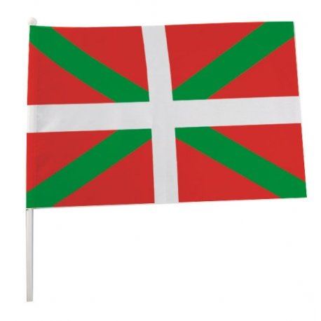 Drapeau Pays Basque Décoration