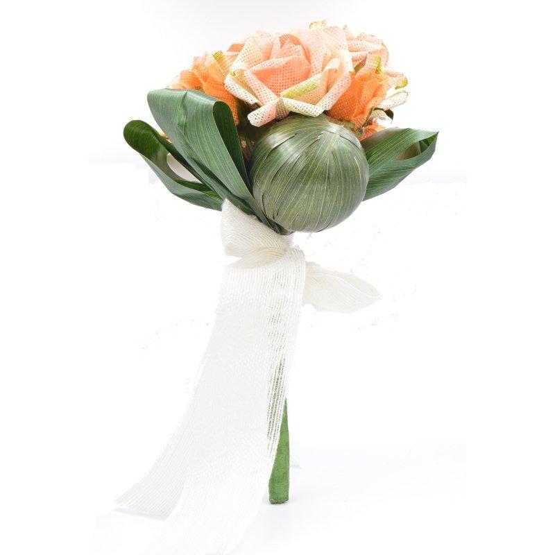bouquet mariage original. Black Bedroom Furniture Sets. Home Design Ideas