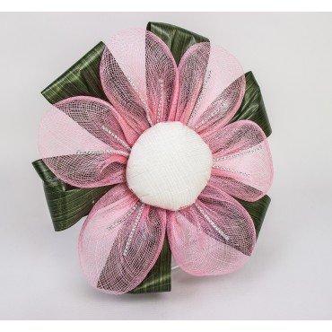 Bouquet de Fleur Sinamay