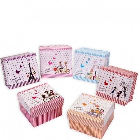 Boites Cadeaux Originales
