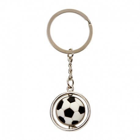 Porte Cle Ballon Foot