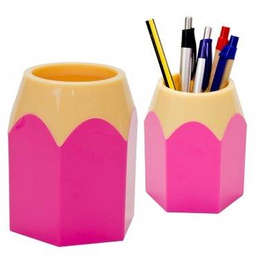 Pot à Crayon Fille