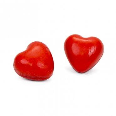 Savon en Forme de Coeur