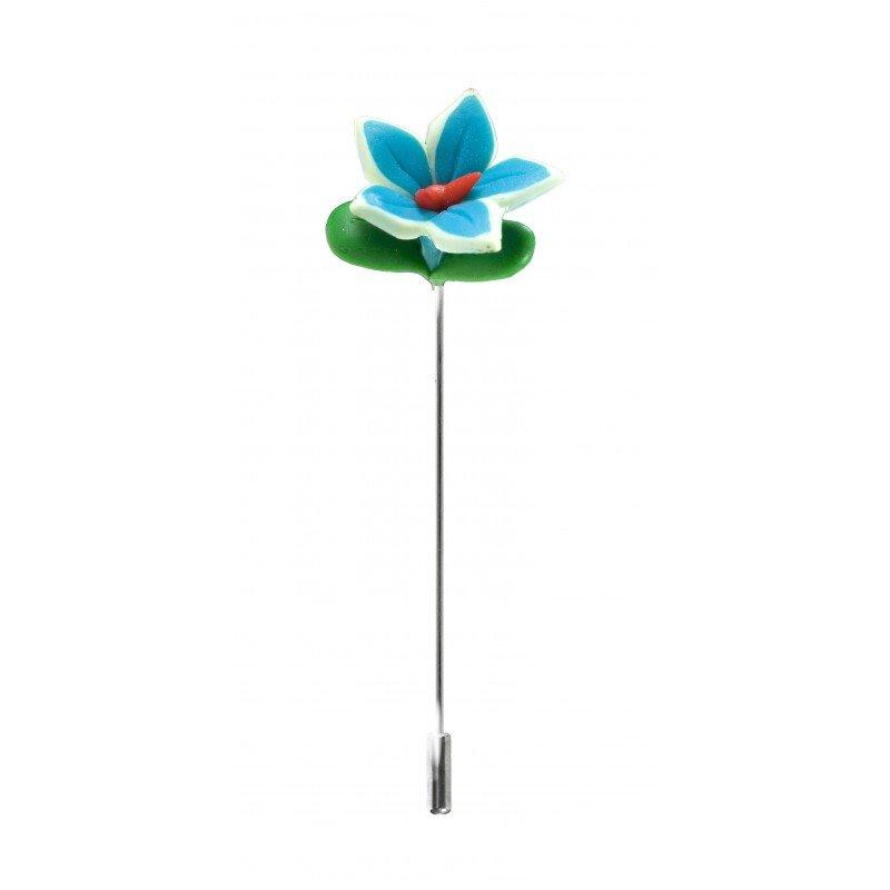 Broche fleur fimo pas cher for Livraison fleurs pas cher livraison gratuite