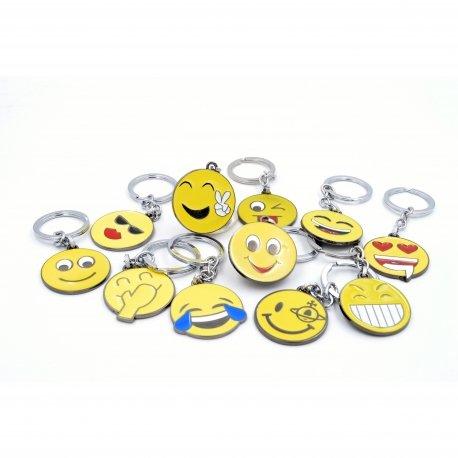 Porte Clé Emoji
