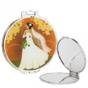 Miroir Cadeau Invité Mariage