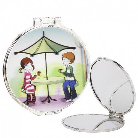 Miroirs pour Communion