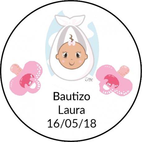 Stickers pour Souvenirs Bapteme (20)