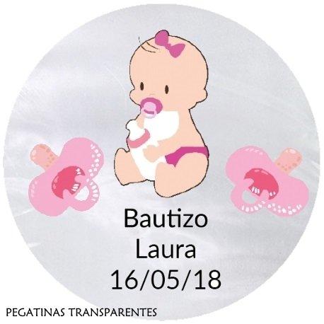 Stickers Autocollant Bapteme (20)