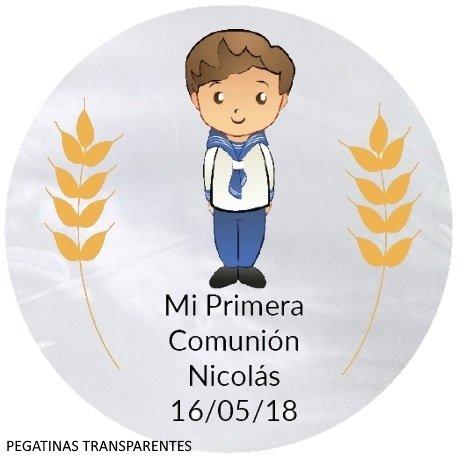 Autocollant Original Communion (20)