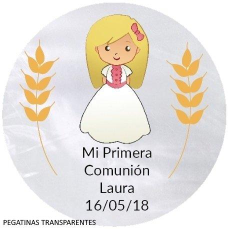 Autocollants Première Communion (20)
