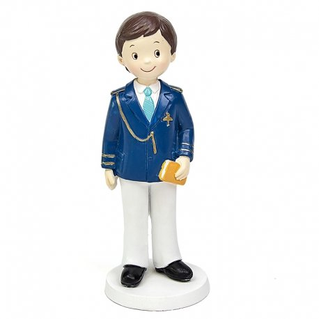 Figurine  pour Gateau Communion