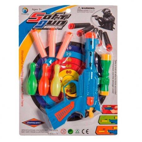 Cadeau Jouet Pistolet