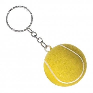Porte Clé Balle de Tennis