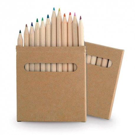 Crayons de Coloriage