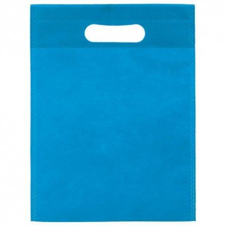 Pochette Cadeau Bleu