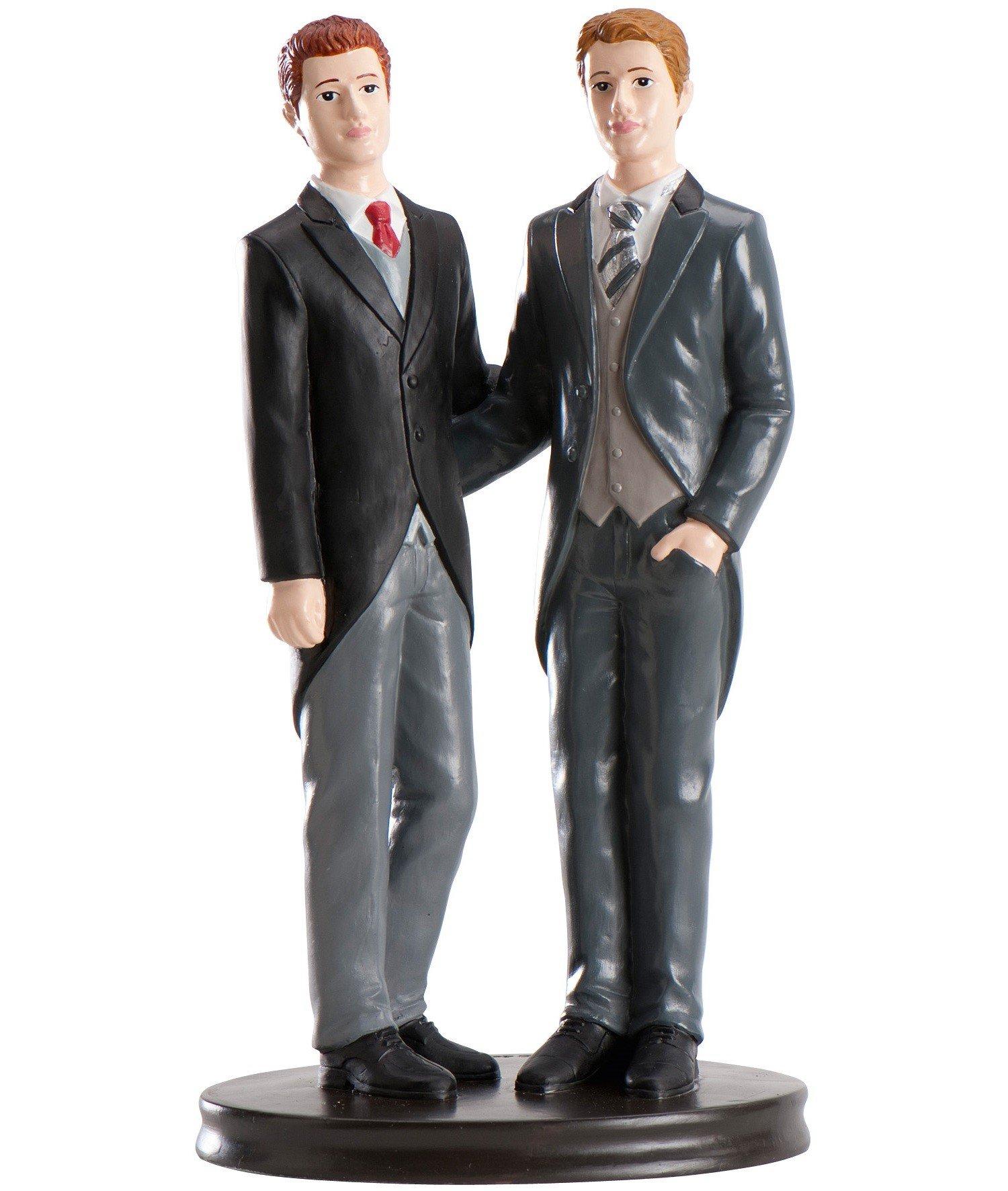 figurine gateau mariage gay - Figurine Mariage Gay