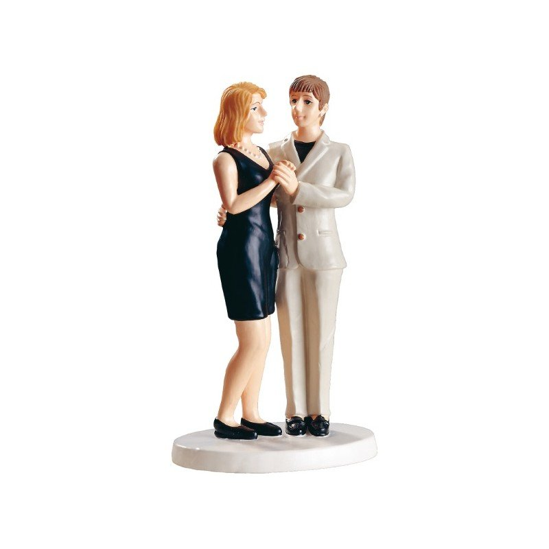 Figurine Gateau Mariage Original Pas Cher Pictures to pin on Pinterest