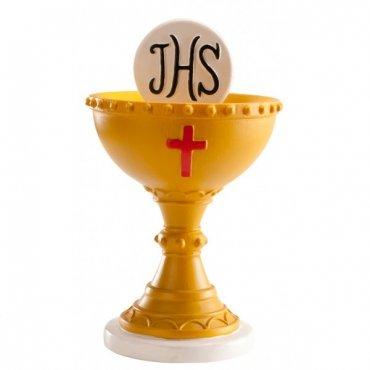 Figurine Communion Gateau