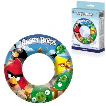Bouée Angry Birds