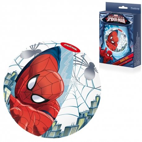 Ballon de Plage Spiderman